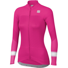 Sportful Flow LS Jersey Women bubble gum